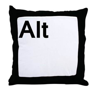 Alt Pillow