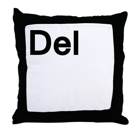 Del Pillow