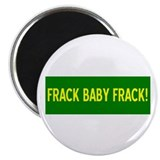 "Cute Hydrofracking 2.25"" Magnet (100 pack)"