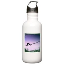 Bird Love Water Bottle