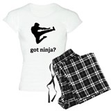 Got ninja? Pajamas