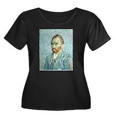 Vincent Van Gogh T