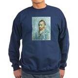 Vincent Van Gogh Jumper Sweater