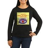 canasta gifts t-shirts T-Shirt