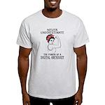 Original Wingman Long Sleeve Dark T-Shirt