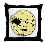 Le Voyage dans la Lune Hugo Moon Man Rocket Throw
