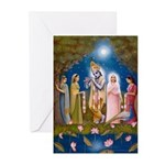 In the Moonlight Greeting Cards (Pk of 10)