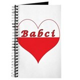 Babci Polish Heart Journal