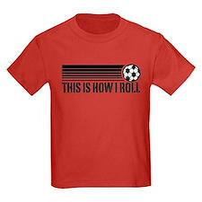 Soccer T