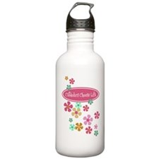 Catholics Choose Life Water Bottle