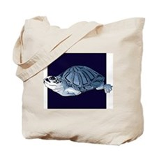 Unique Turtle sex Tote Bag