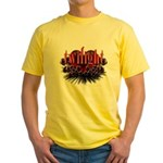 Twilight Yellow T-Shirt