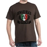 Howard Beach Queens Italian T-Shirt