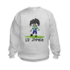 Lil' Zombie Jumpers