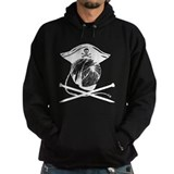 Yarn Pirate Hoody