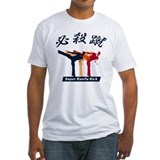 KUN-FU KICK Shirt