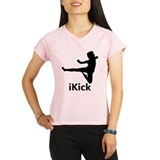 iKick Performance Dry T-Shirt
