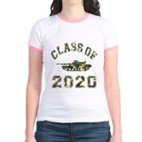 Class Of 2020 Military School T