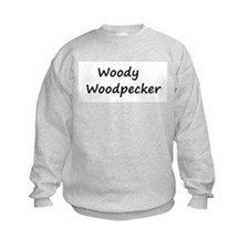 Woody Woodpecker Sweatshirt