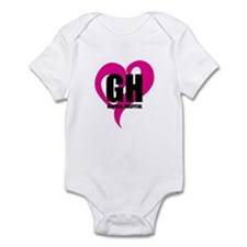 GH Infant Bodysuit