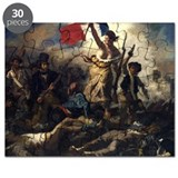 Delacroix Puzzle