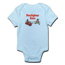 Firefighter Sam Infant Bodysuit