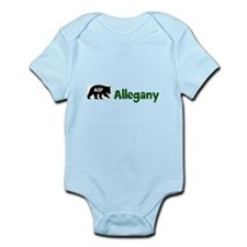 Cute Camp Infant Bodysuit