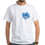 Sharks Team White T-Shirt