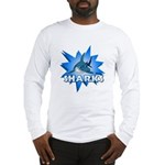 Sharks Team Long Sleeve T-Shirt