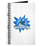 Sharks Team Journal