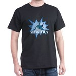 Sharks Team Dark T-Shirt