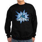 Sharks Team Sweatshirt (dark)