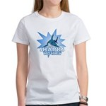 Sharks Team Women's T-Shirt