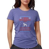 Bomber nose art Tee