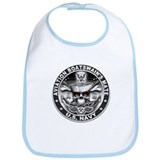 USN Aviation Boatswains Mate Bib