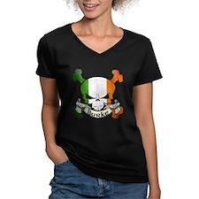 Burke Skull Shirt