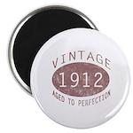 1912 Vintage (Red) 2.25