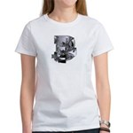 Heavy Metal 3 Women's T-Shirt