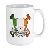 Donnelly Skull Mug