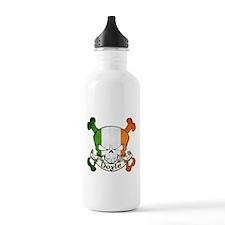 Doyle Skull Water Bottle