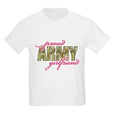 Cool Soldier's fiancee T-Shirt
