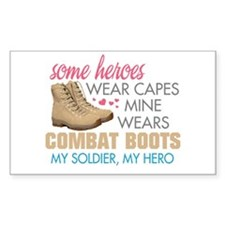 Cute I love my army mom Decal