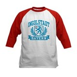 Ingolstadt Germany Tee