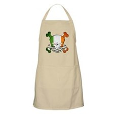 Gallagher Skull Apron