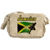 Jamaican Cool Bag