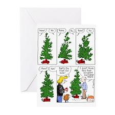 Cute Cul de sac Greeting Cards (Pk of 20)