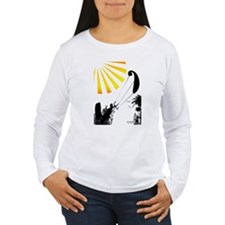 Unique Kiteboarding T-Shirt