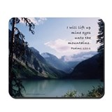 Lake Louise Mousepad