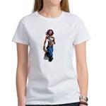 Paint gurl Women's T-Shirt