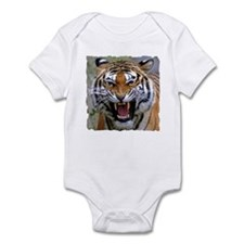 FIERCE BENGAL TIGER Infant Bodysuit